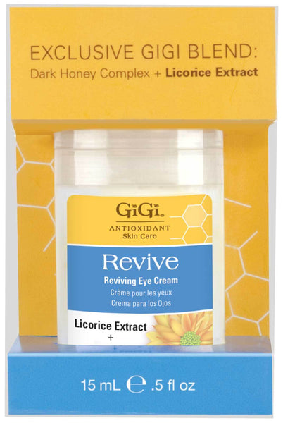 GiGi Antioxidant Reviving Eye Cream