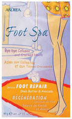 Andrea Serious Foot Repair Health & Wellness Andrea Default Title