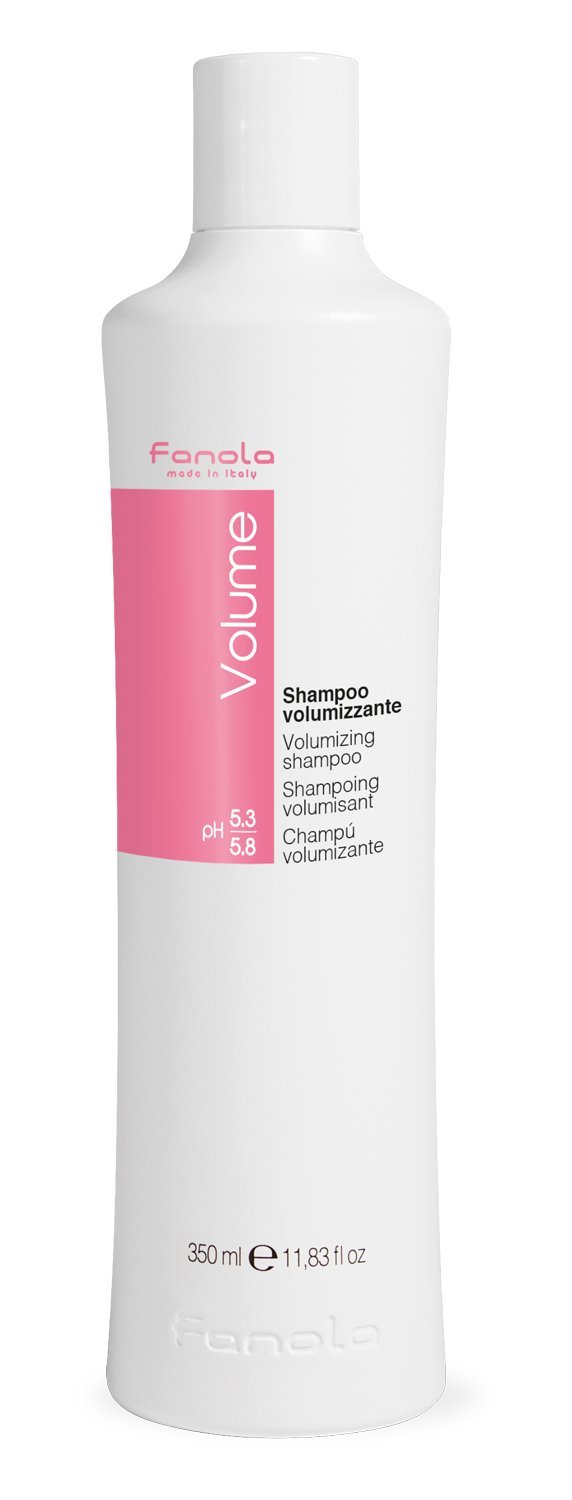 Fanola Volumizing Shampoo Hair Shampoos Fanola 350 mL