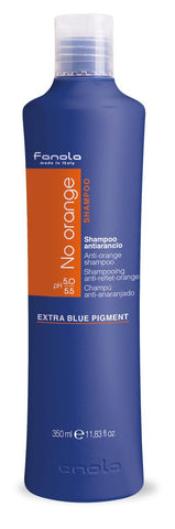 Fanola No Orange Shampoo / Mask