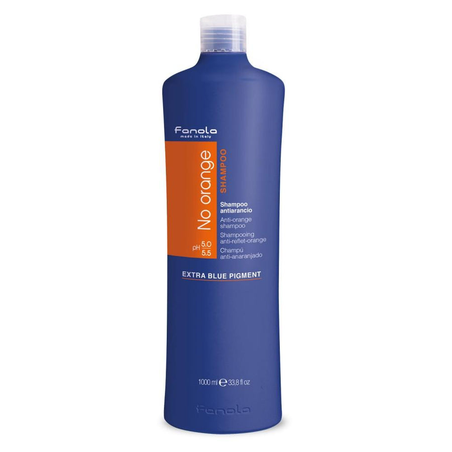 Fanola No Orange Shampoo & Mask Hair Conditioners Fanola