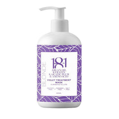 18 in 1 Violet Treatment Mask, 500 ml Hair Conditioners 18 in 1 Default Title