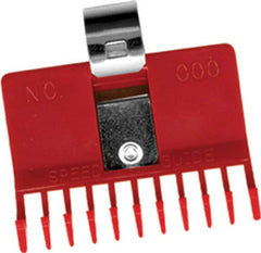 Speed O Guide Guide Comb Hair Clipper Blades & Guides Speed O Guide 000