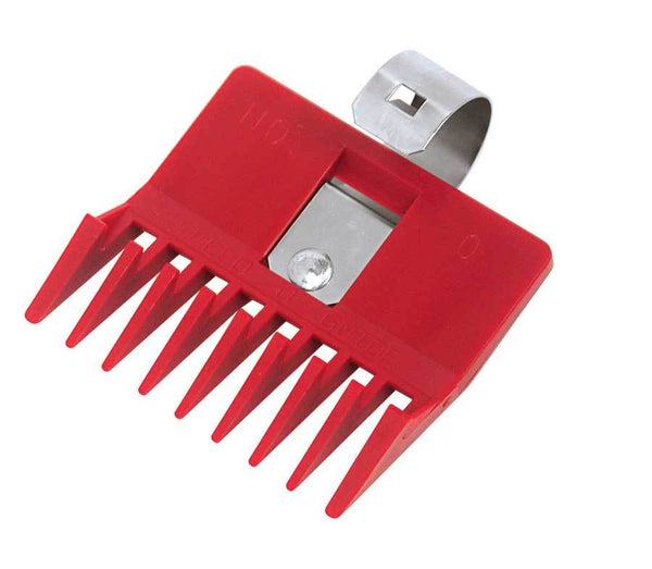 Speed O Guide Guide Comb Hair Clipper Blades & Guides Speed O Guide 0