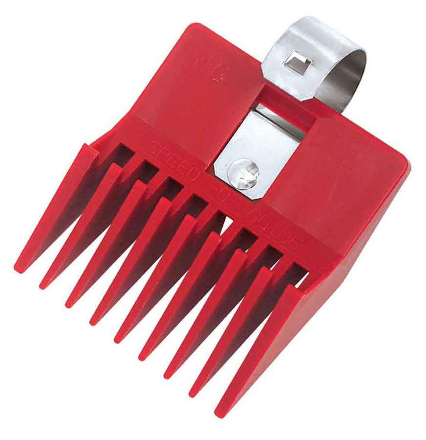 Speed O Guide Guide Comb Hair Clipper Blades & Guides Speed O Guide 1