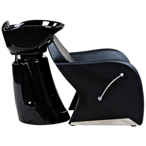"""Leisure"" Salon Shampoo Chair & Backwash Unit Package"