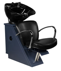 """Andrews"" Salon Shampoo Chair Backwash Unit Shampoo Backwash Units Icarus Default Title"