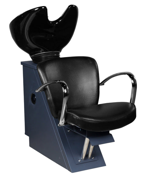 """Andrews"" Salon Shampoo Chair Backwash Unit"