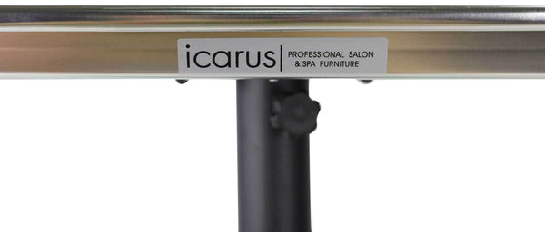 """Spiffy"" Salon Spa Service Trolley Tray Service Trays Icarus"