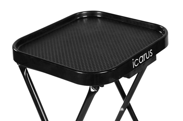 "Icarus ""Bollo"" Folding Service Tray on Wheels Service Trays Icarus"