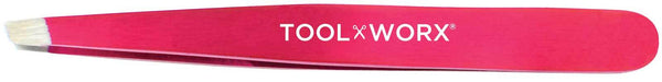 Toolworx Slanted Tweezer
