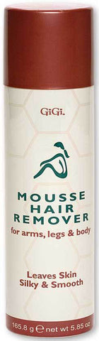 GiGi Mousse Hair Remover - 5.85 oz