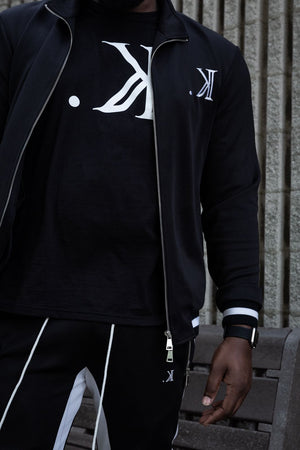 K. Signature Tracksuit Set