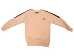 Signature Duo-Tone Fleece Sweatshirt