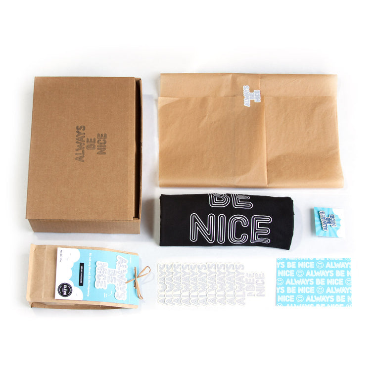 Always Be Nice Kit