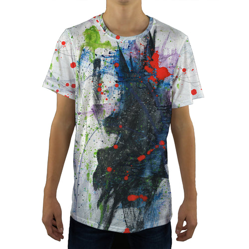 Thriller Men's T-Shirt