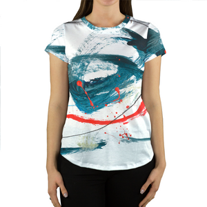 Nirvana Pt. 1 Women's T-Shirt