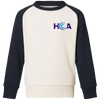 Sweat Shirt Col Rond Enfant