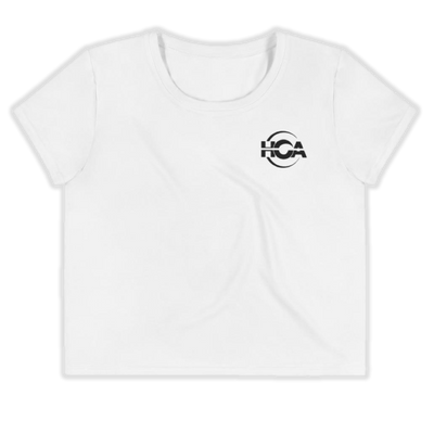 croc top tee shirt surf