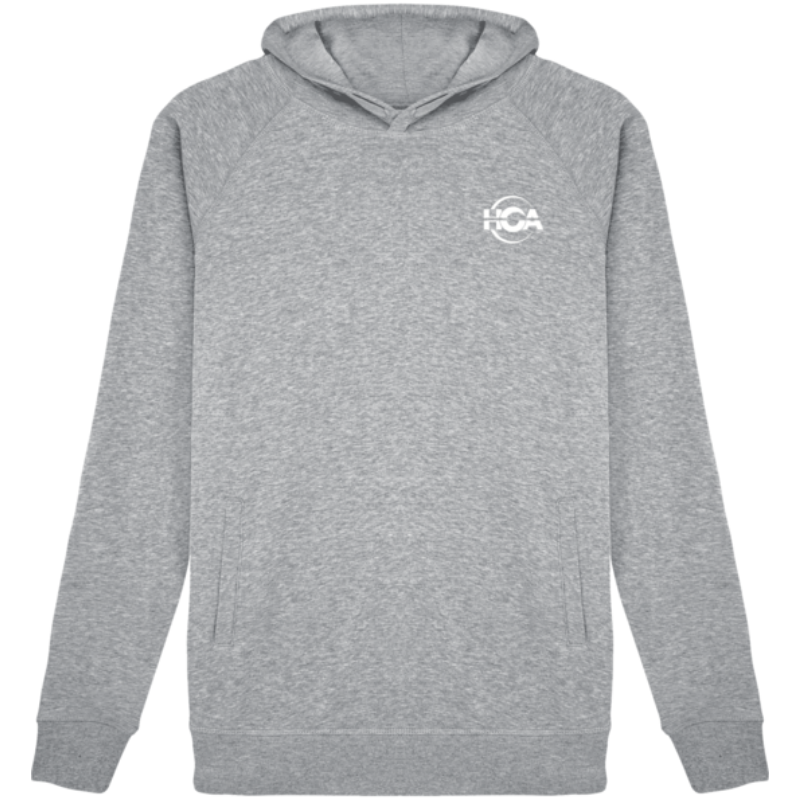 Sweat Capuche Homme hoa brodé ( new )