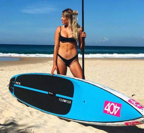 404 Stand Up Paddle Boards
