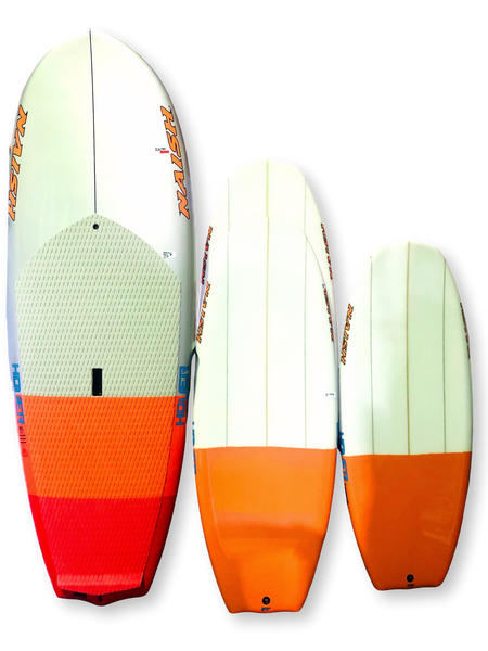 naish foil boards alleydesigns