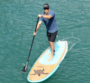 SUP Boards FAQ'S & Instructional Vids