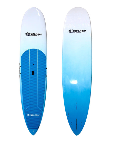 "10' X 27"" Carbon Performance Surf SUP 6.9Kg - Alleydesigns  Pty Ltd                                             ABN: 44165571264"