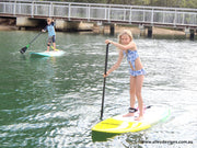 HIRE A SUP 2 Full Days $60