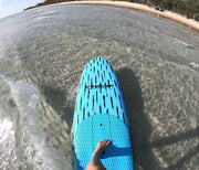 SUP Surf Lessons 1 HOURS $75