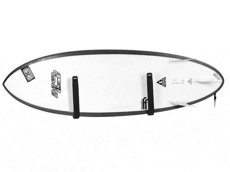 Wall / Van surfboard Rack Ocean & Earth