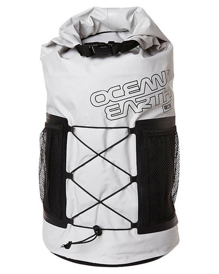 SUP Deck Stash Waterproof Bag Ocean & Earth