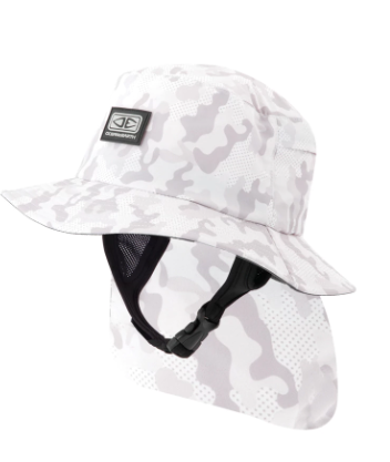 Ocean & Earth Indo surf hat Camo