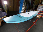 "9'2"" x 32"" 5"" Galaxy Bounce Carbon Alleydesigns SURF SUP 9kg"