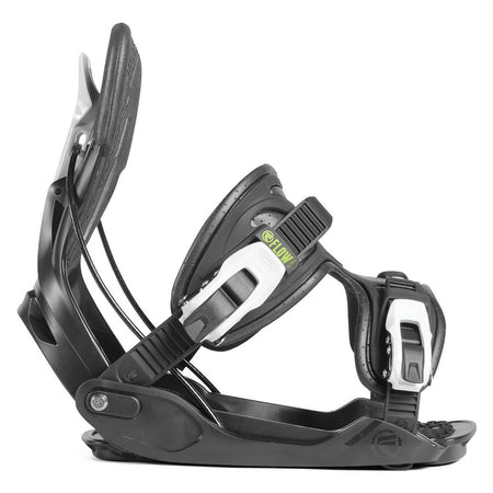BINDINGS FLOW ALPHA EXO- FIT