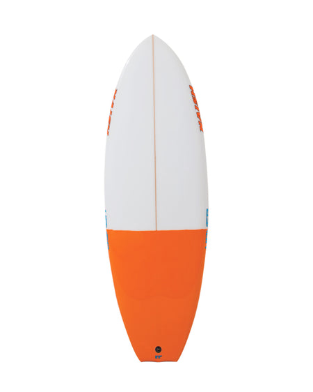 "NAISH HOVER SURF COMET PU -Foil Surfing ON SPECIAL 5'2"",5'6"", 5""10"""
