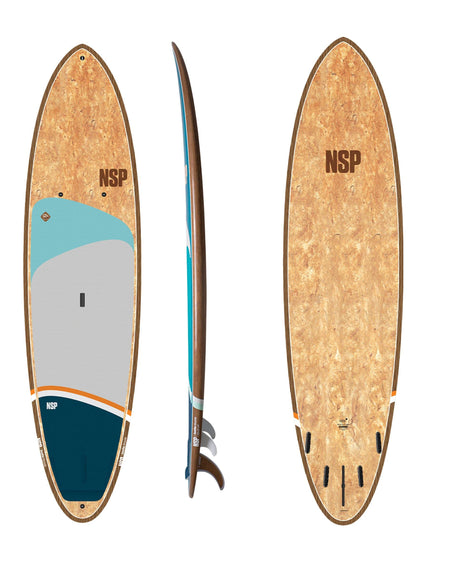 "10' X 32"" NSP COCO ALLROUNDER SURF SUP (LIGHTWEIGHT 9.72KG) - Alleydesigns  Pty Ltd                                             ABN: 44165571264"