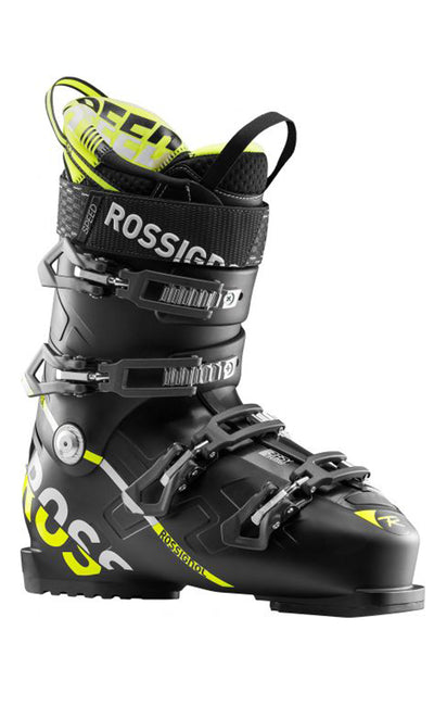 SKI BOOTS ROSSIGNOL MEN'S ON PISTE SKI BOOTS SPEED 100