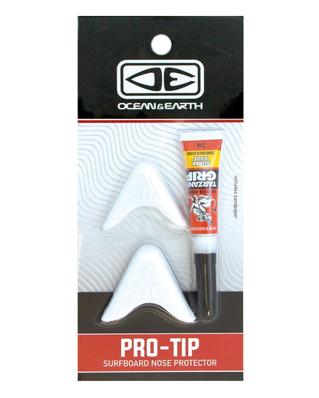Ocean & Earth Pro-Tip nose protection kit