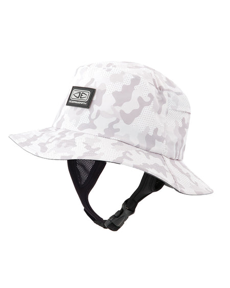 Ocean & Earth Hat Mens Bingin Soft Peak Surf Hat CAMO