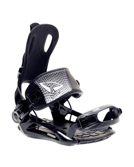 BINDINGS SP RAGE RX720 BLACK  BINDINGS