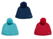 SNOW Beanies Assorted by Vigilante