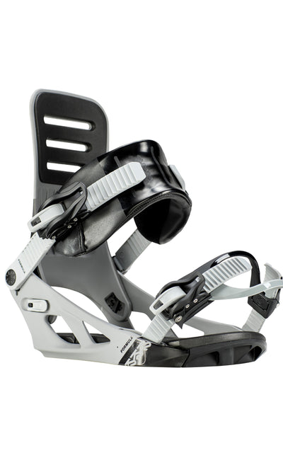 "BINDINGS K2 FORMULA MEN'S, BLACK OR GREY "" All conditions"""