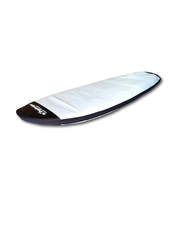 "Board Bag Premium 10'x 32"" Alleydesigns silver/grey - Alleydesigns Paddle Boards"