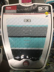 Tail Pad Pedro 3 Piece mint/black/white