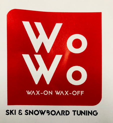 SNOWBOARD or Skis Tuned from $30