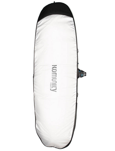 "Board Bag 11ft & 11'6"" by Komunity Project PREMIUM - Alleydesigns SUP's SURF & SNOW GEAR"