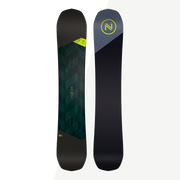 SNOWBOARD NIDECKER MERC 2020 Mens,Accelerate Progression