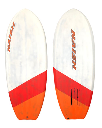 NAISH HOVER Ascend Carbon Ultra 2021