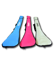 Paddle Bag Alleydesigns Pink, Blue, Grey